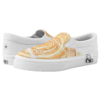 Bowling Slip-On Sneakers