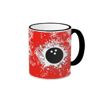 bowling splatz ringer mug