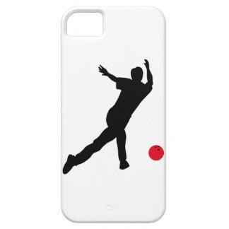 Bowling sport iPhone SE/5/5s case
