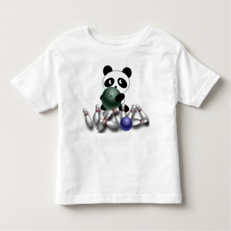 Bowling Star Toddler T-shirt