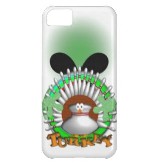 Bowling turkey cover for iPhone 5C