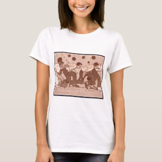 Bowling Vintage T-Shirt