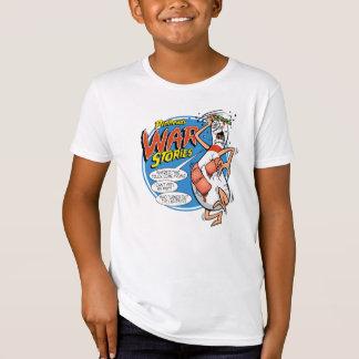 Bowling War Stories T-Shirt