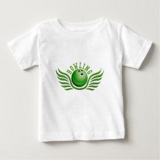 bowling wings tshirts