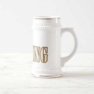 Bowling with Pin Coffee Mugs