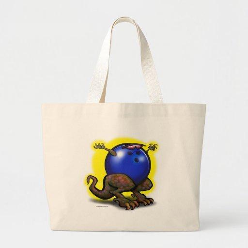 BowlingZilla Bags