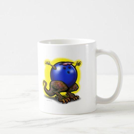 BowlingZilla Coffee Mug