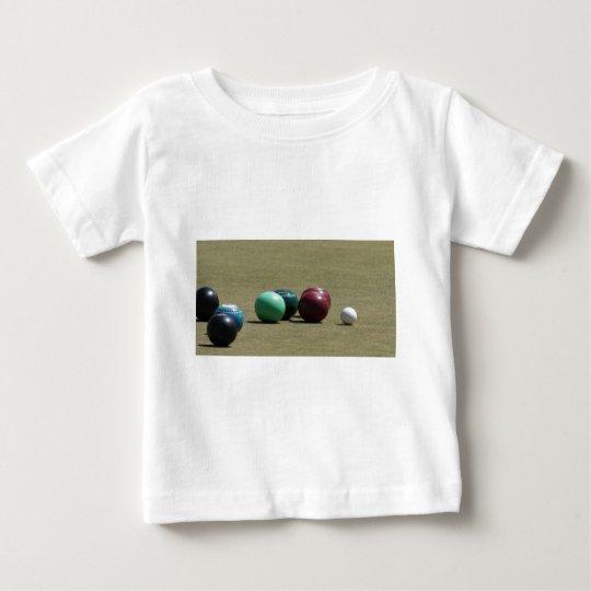 Bowls Baby T-Shirt