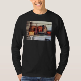 Bowls, Basket and Wooden Spoons Shirt