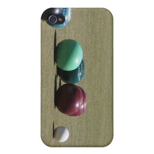 Bowls iPhone Cover For iPhone 4