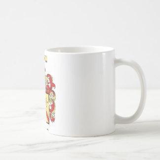 bowman coffee mug