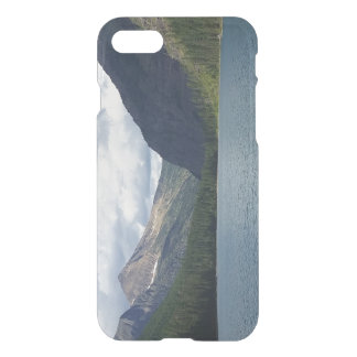 Bowman Lake - Glacier National Park Montana iPhone 7 Case