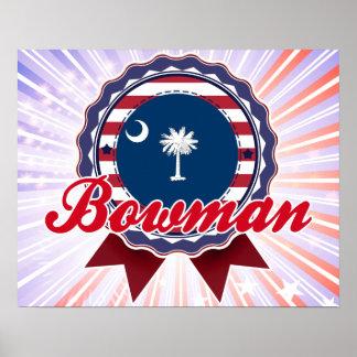 Bowman SC Posters