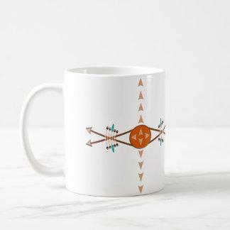 Bows and Arrows Coffee Mug