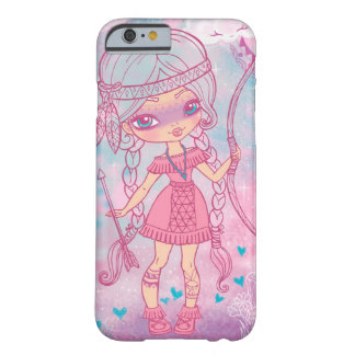 Bows and Arrows iPhone Case Barely There iPhone 6 Case