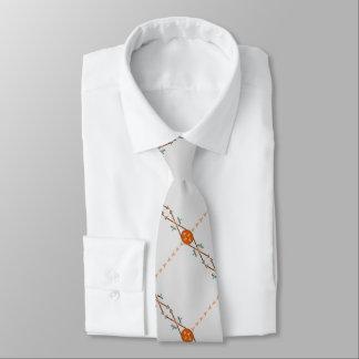 Bows and Arrows Tie