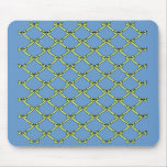 BOWS_CHAINED MOUSE PADS