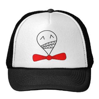 BowTie Hat