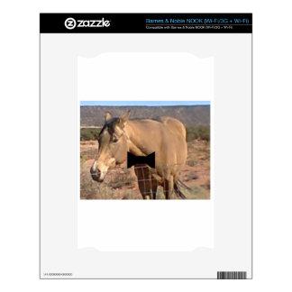 Bowtie Horse NOOK Skins