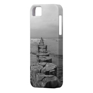 Box de arena iPhone 5 carcasa