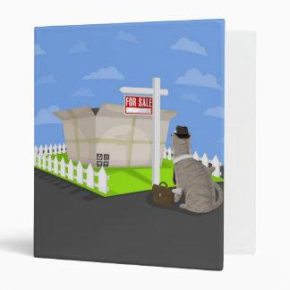 _box for sale vinyl binders