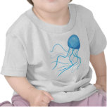 box jellyfish: Ain't I cute? T-shirts
