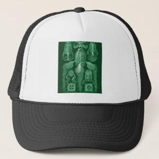 Box Jellyfish Trucker Hat