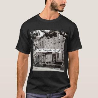 Box Logo: NYSOM Washington Square T-Shirt
