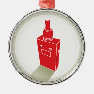Box Mod Surprise Ornament