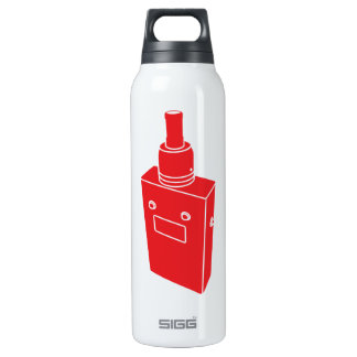 Box Mod Surprise 16 Oz Insulated SIGG Thermos Water Bottle