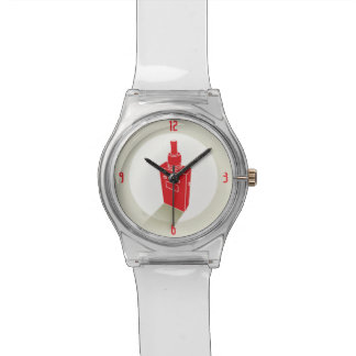 Box Mod Surprise Wrist Watches