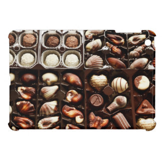 Box of Chocolate Cover For The iPad Mini