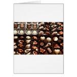 Box of Chocolate Greeting Cards