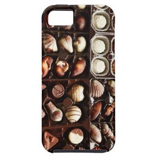 Box of Chocolate iPhone SE/5/5s Case