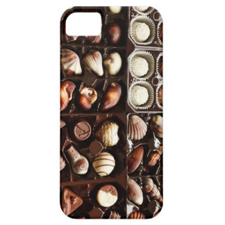 Box of Chocolate iPhone SE/5/5s Case