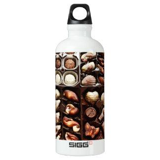 Box of Chocolate SIGG Traveler 0.6L Water Bottle
