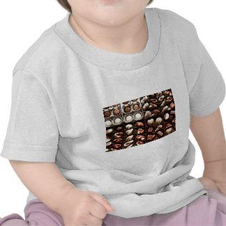Box of Chocolate T Shirt