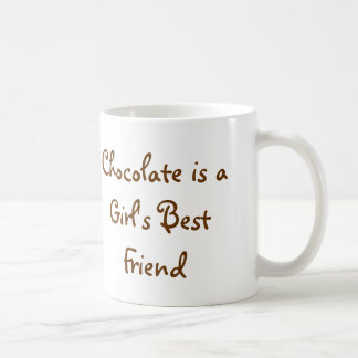Box of Chocolates Coffee Mug