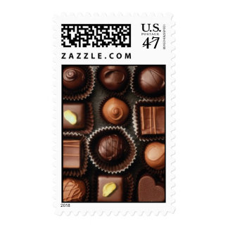 """Box of Chocolates"" Custom Postage (20 ct.)"