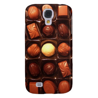 Box of Chocolates iPhone 3 Case