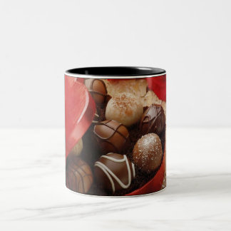 Box of Chocolates Mug
