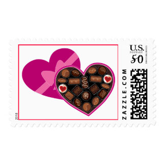 Box of Chocolates Postage
