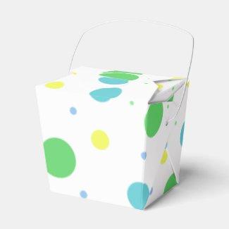 Caja de Regalo - Abstract13 Paquete De Regalo