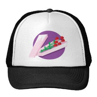 Box of Roses Trucker Hat