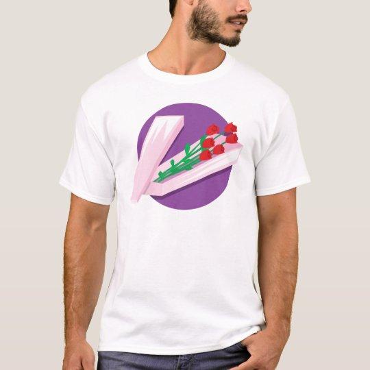 Box of Roses T-Shirt