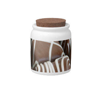 Box of Sweets Candy Jar