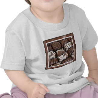 Box of Sweets Infant SS T-Shirt