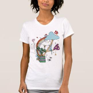 Box of Weirdness T T-shirt