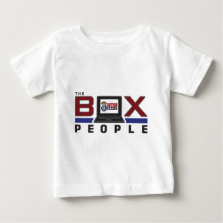 Box People Baby T-Shirt