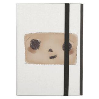 Box Robot (iPad 2/3) Case For iPad Air